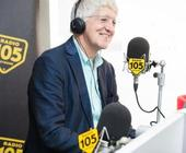 Fonte della foto: Radio 105 Network