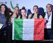 Fonte della foto: Federezione Ginnastica Italiana