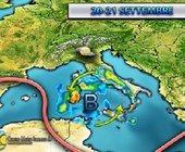 Fonte della foto: Centro Meteo Italiano