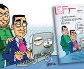 Fonte della foto: Left