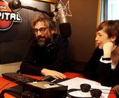 Fonte della foto: Radio Capital