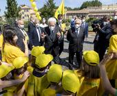 Fonte della foto: Presidenza della Repubblica