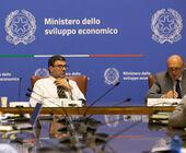 Fonte della foto: Ministero dello Sviluppo Economico