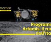 Fonte della foto: Agenzia Spaziale Italiana