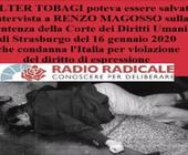 Fonte della foto: Radio Radicale