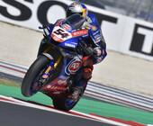 Fonte della foto: Motosprint - Corriere dello Sport