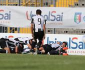 Fonte della foto: Federazione Italiana Gioco Calcio