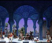 Fonte della foto: Il Messaggero - Spettacoli e Cultura
