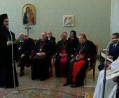 Fonte della foto: Vatican News