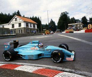 Circus Formula1