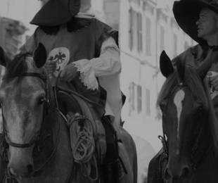 Cavallo Magazine