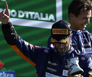 Autosprint - Corriere dello Sport