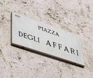 Finanza Repubblica