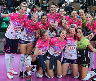 VolleyNews