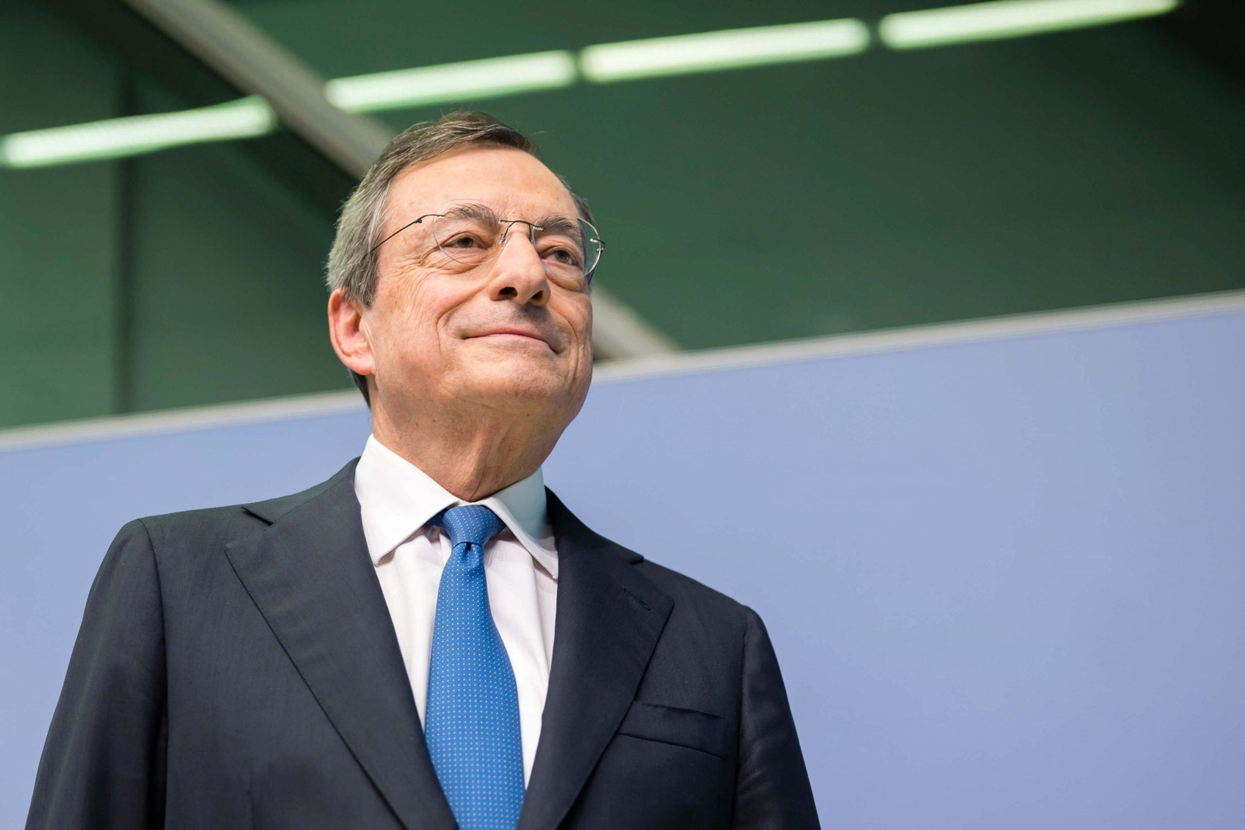 Draghi sigla una Direttiva per declassificare i documenti Gladio e Loggia P2