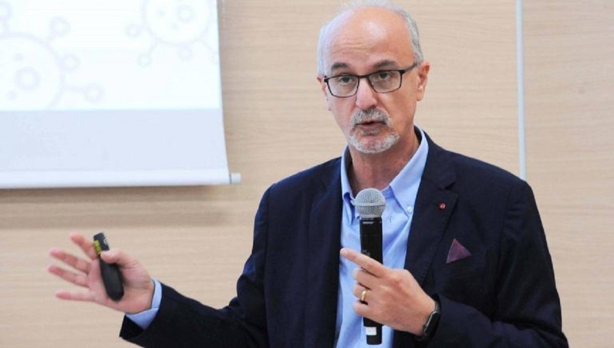 Covid Lopalco parla della situazione in Puglia e dellimportanza della vaccinazione