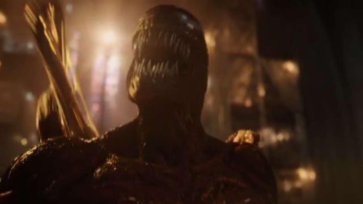 Il nuovo trailer di Venom la furia di Carnage con Tom Hardy