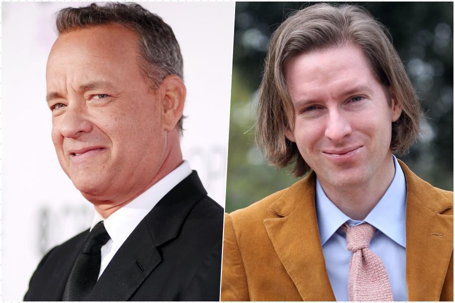 Tom Hanks si unisce al cast del nuovo film di Wes Anderson girato in Spagna