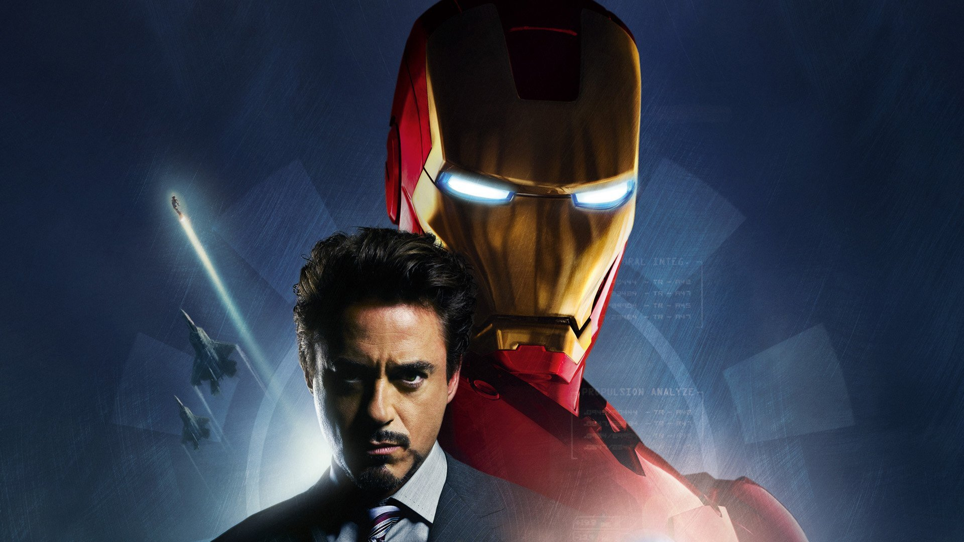Chiunque potrebbe interpretare Iron Man fan di Robert Downey Jr furiosi per la frase sullattore