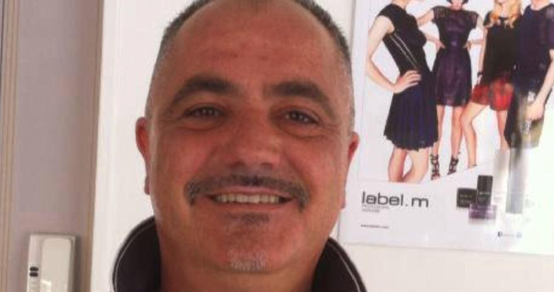Giuseppe Sarzana scomparso un mese fa trovato il suo cadavere in unauto parcheggiata in una pineta