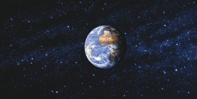 Se arriveranno gli alieni spaccheranno la Terra in due come una noce secondo questo scienziato