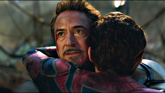 Iron Man la teoria sulla figlia di Tony Stark la cosa più triste che sentirete oggi