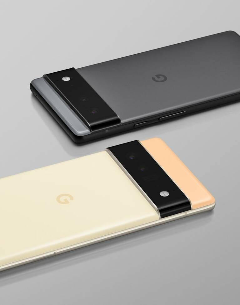 Google Pixel 6 e Pixel 6 Pro non arriveranno in Italia