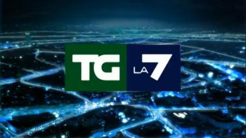 TgLa7d del 31 luglio 2021