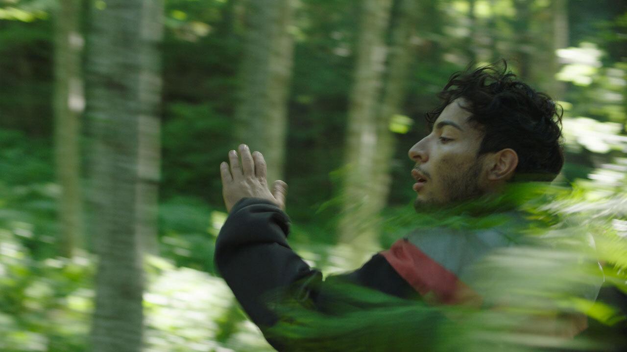 Europa il trailer e il poster del film che racconta lesperienza della migrazione
