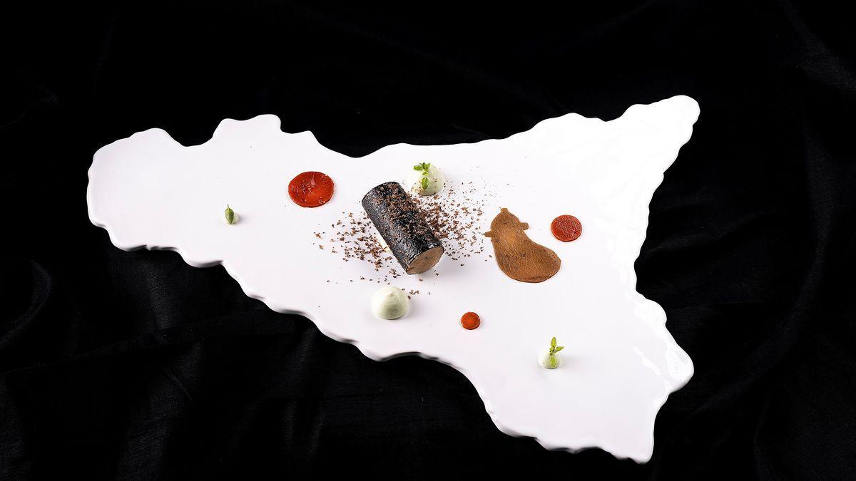 La ricetta di Giuseppe Biuso chef stellato viaggiatore del mondo per amor di Sicilia