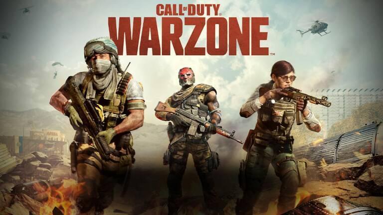 Call of Duty Warzone giocatori imbestialiti contro una skin