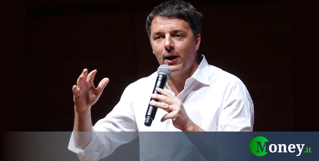 Cosa ha detto Matteo Renzi sul reddito di Cittadinanza