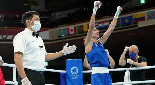 Diretta Irma Testa medaglia di bronzo nella boxe Sciabola donne Italia sconfitta alle 1130 la finalina con la Corea del Sud