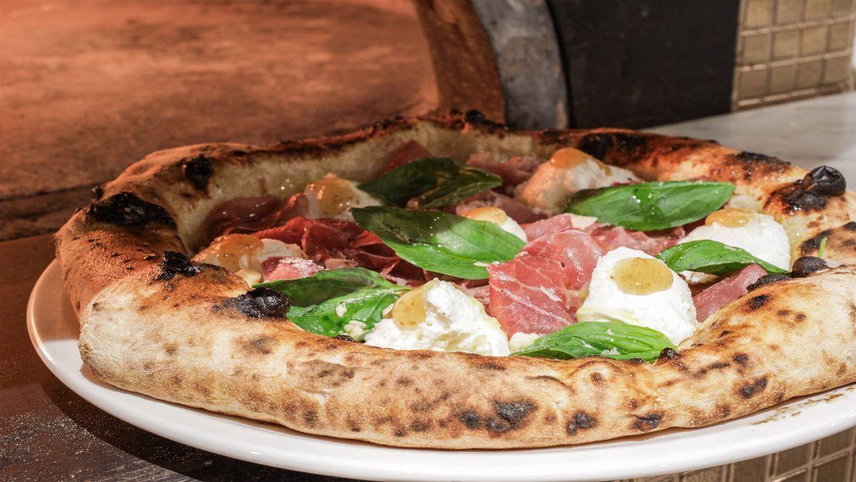 Voglia di pizza in Europa? La migliore a Parigi