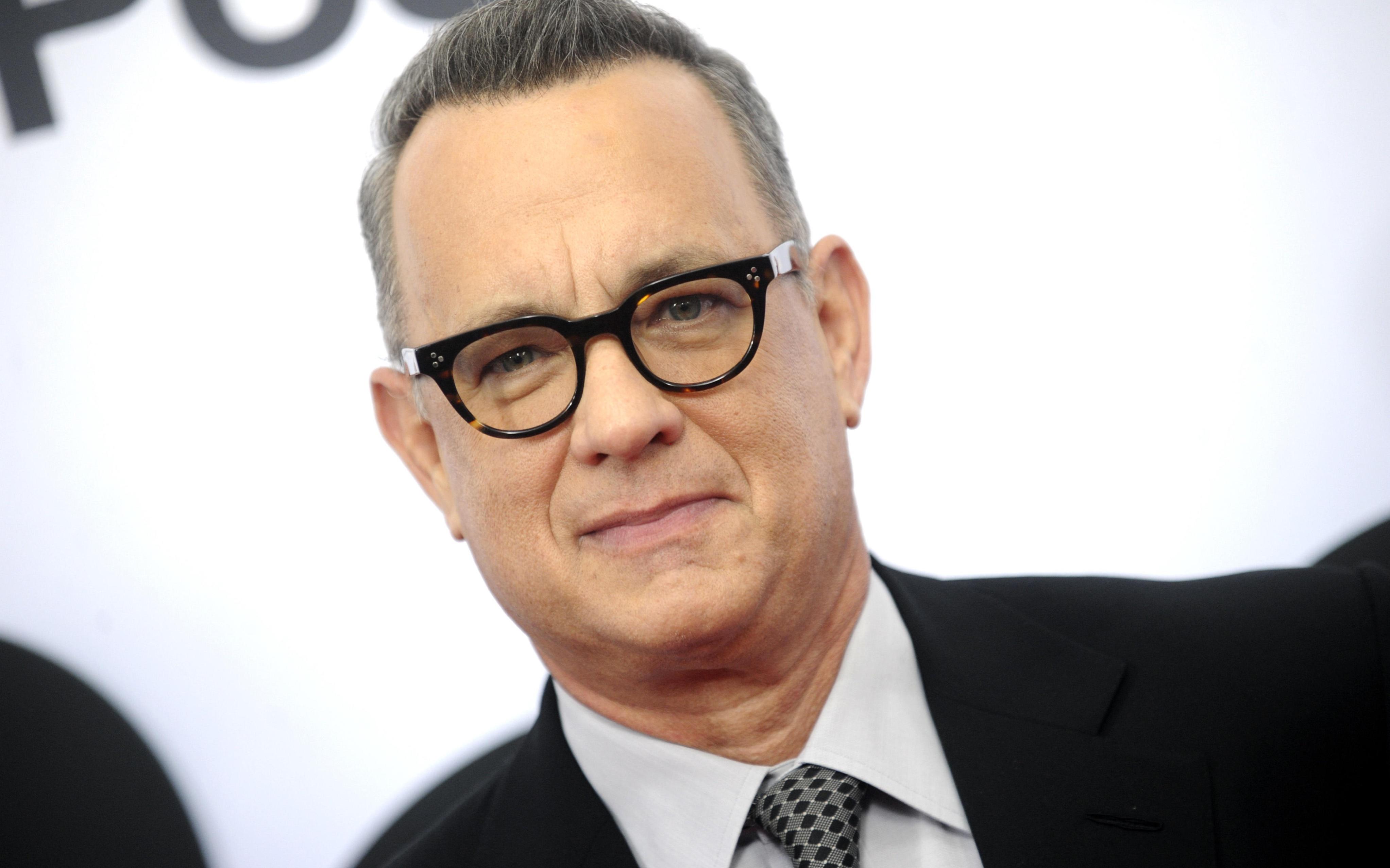 Wes Anderson Tom Hanks nel cast del nuovo film