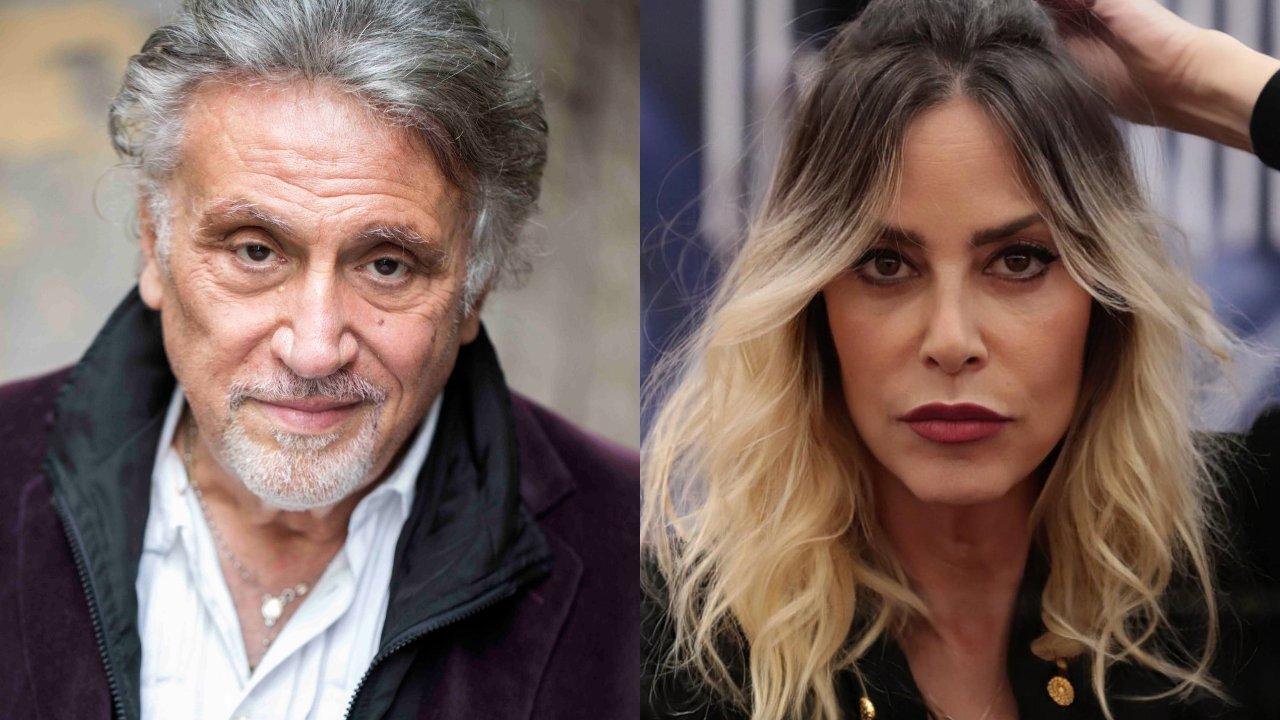 Grande Fratello Vip le dure parole di Andrea Roncato su Stefania Orlando Ha venduto solo materassi