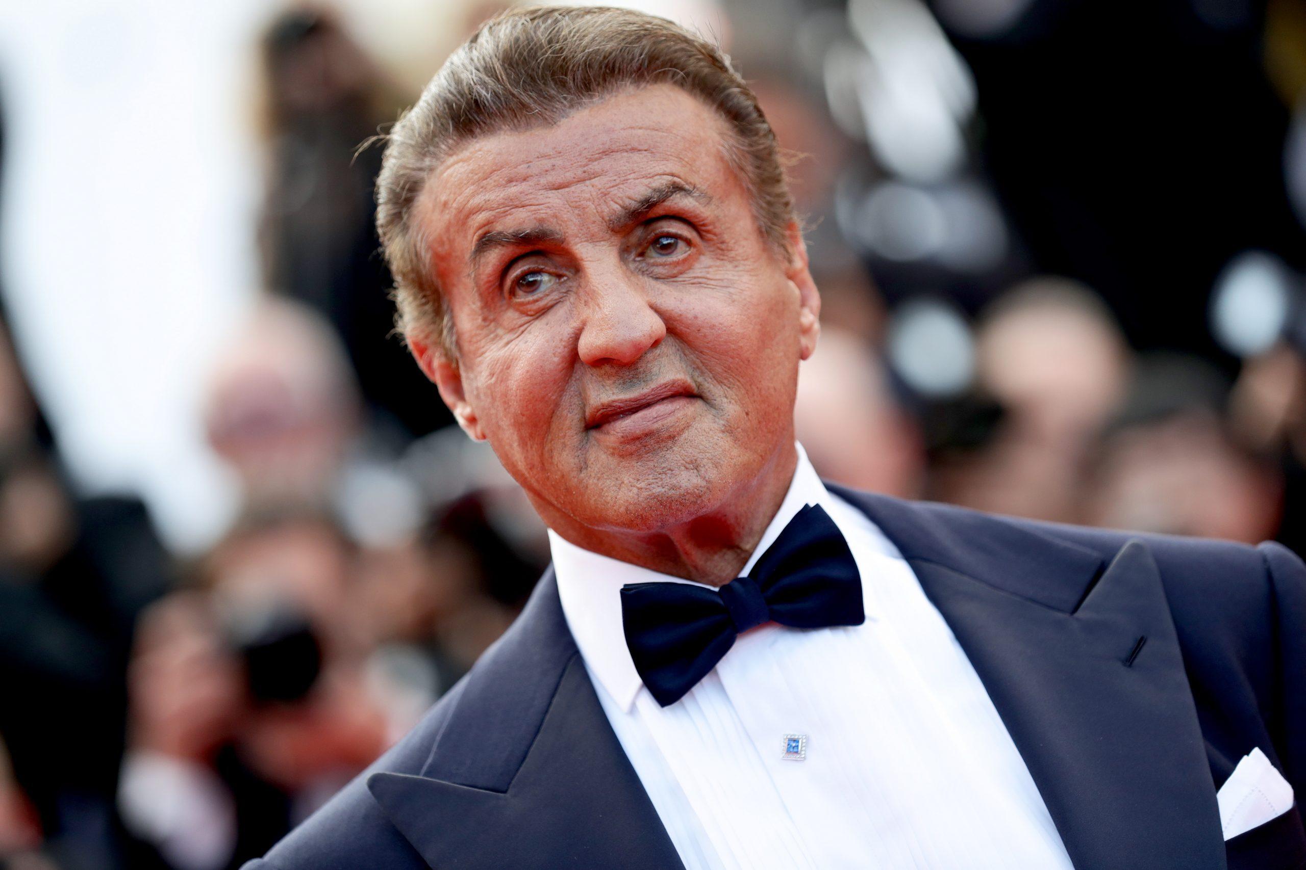 Sylvester Stallone ha appena annunciato il ritorno di uno dei suoi franchise più amati?