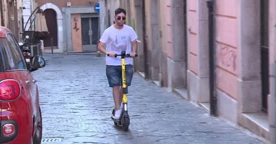 Monopattini e bici in sharing un altro passo verso la mobilità green