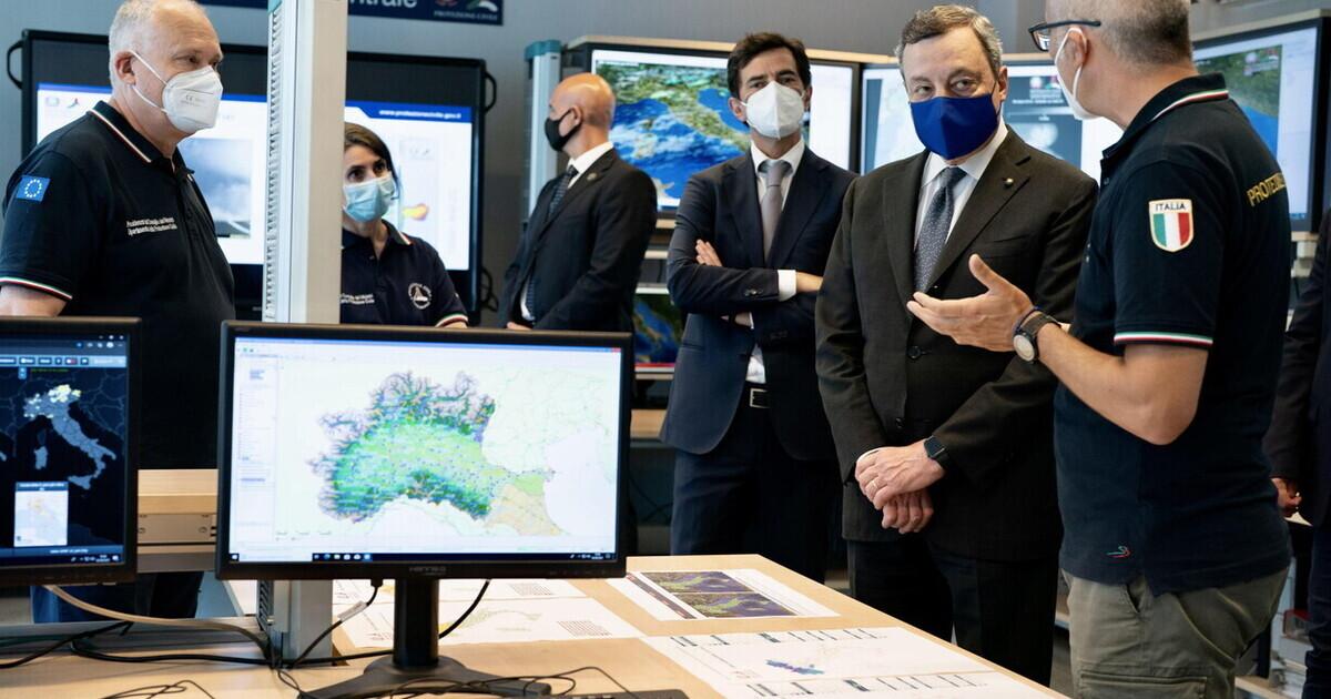 Scatta il semestre bianco la ricetta di Draghi contro le bizze dei partiti Riforme