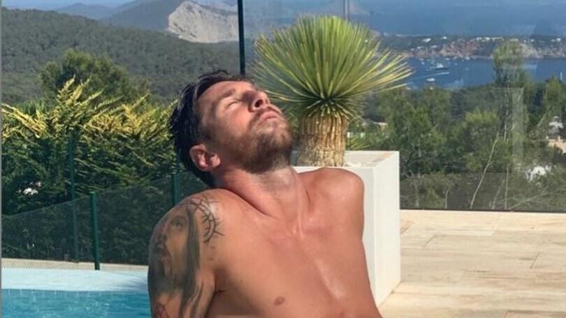Messi re di Barcellona: dalla super casa alle auto, tutto sulla vita nel lusso