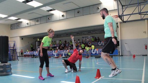 """""""Assurdo chiudere lo sport"""". La dura reazione del Csi a Genova"""