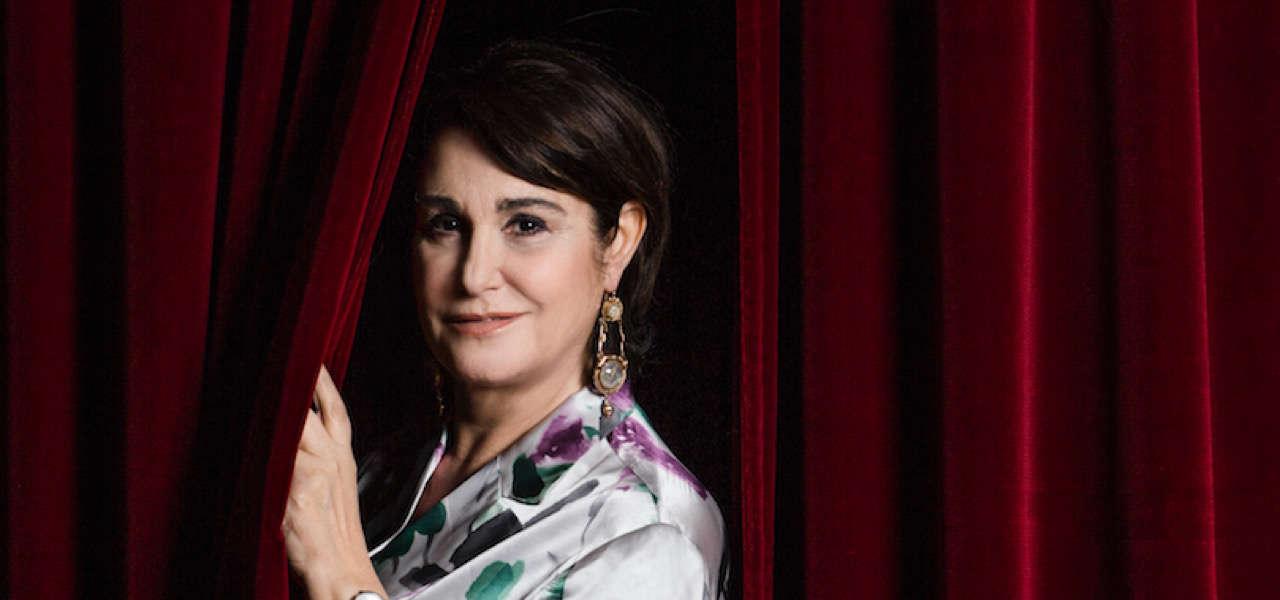 Daria Colombo moglie Roberto Vecchioni/ Il figlio Edoardo affetto da una malattia