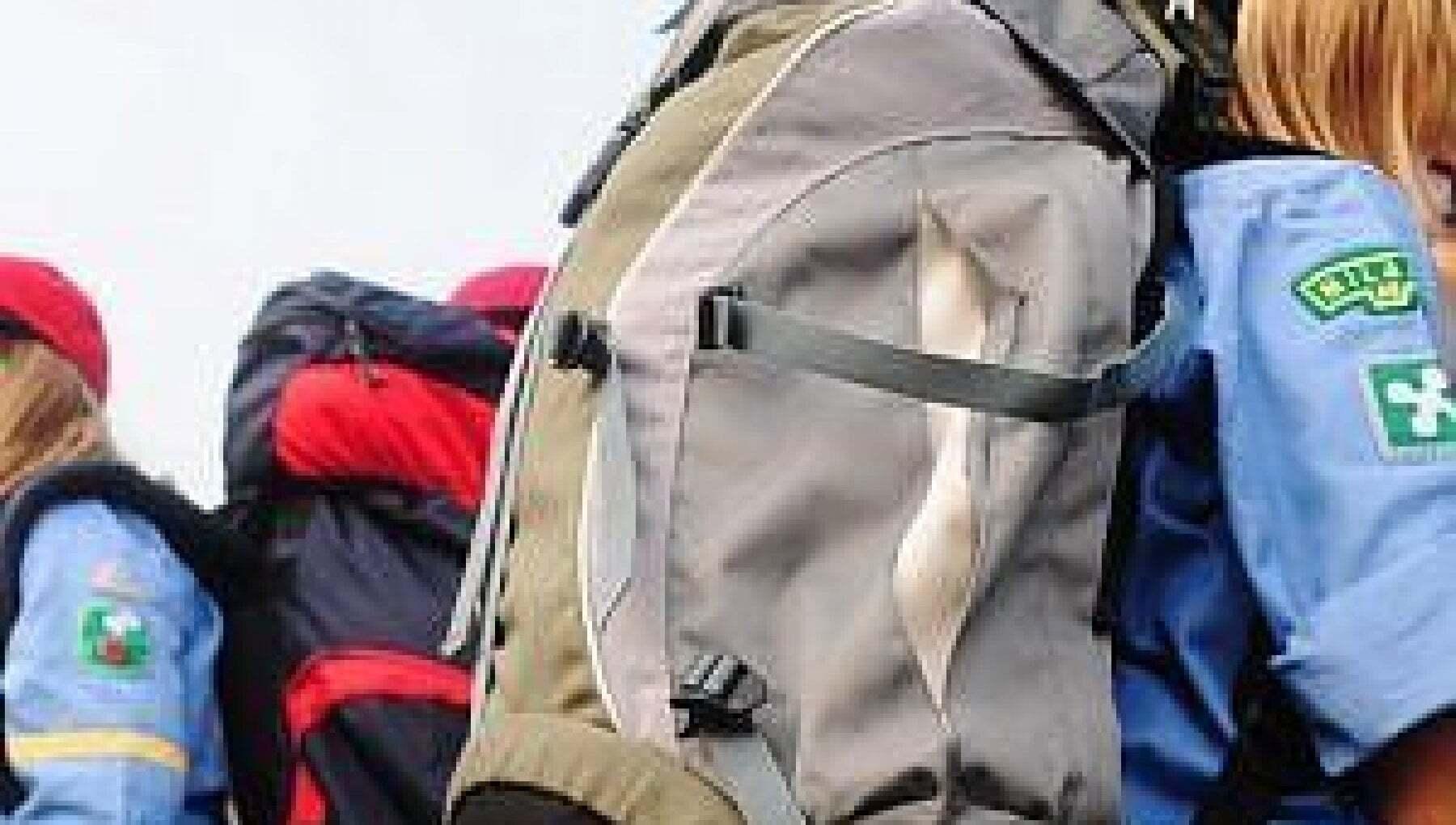 Alpi Carniche 14 scout in balia del temporale a 2110 metri di altezza salvati dallelisoccorso