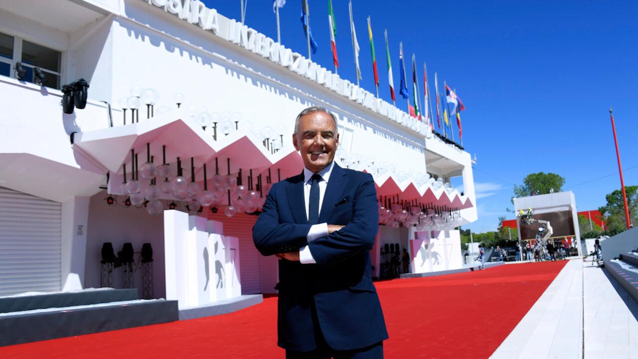 Alberto Barbera e la Biennale di Venezia premiati da Variety È la prima volta per un festival