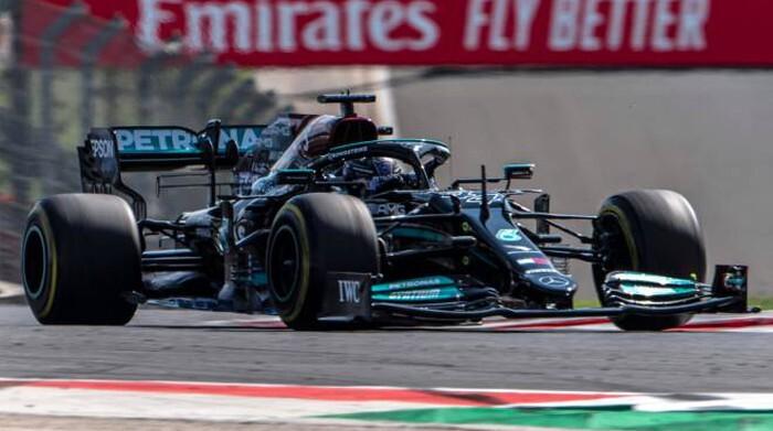 Qualifiche F1 Gp Ungheria 2021 Hamilton in pole Ferrari indietro Griglia di partenza