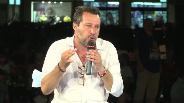 Green pass Salvini Ecco cosa ho detto a Draghi
