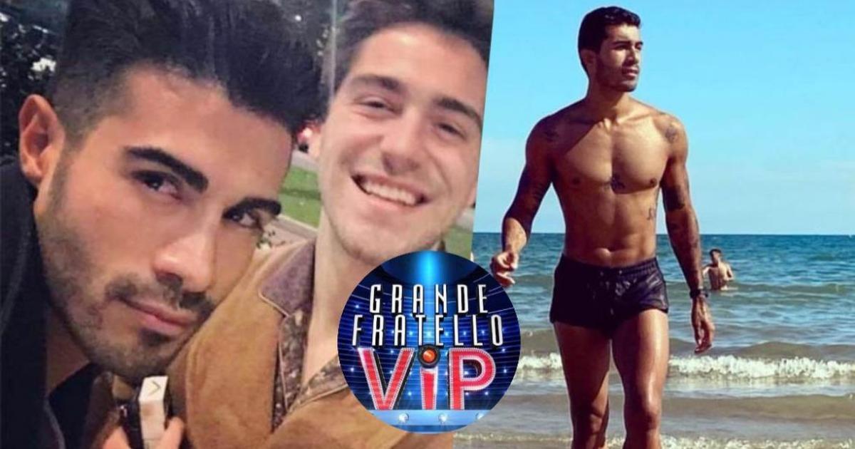 Grande Fratello Vip 6 retroscena concorrenti in lizza Manuel ex di Zorzi Sorge e Ciacci