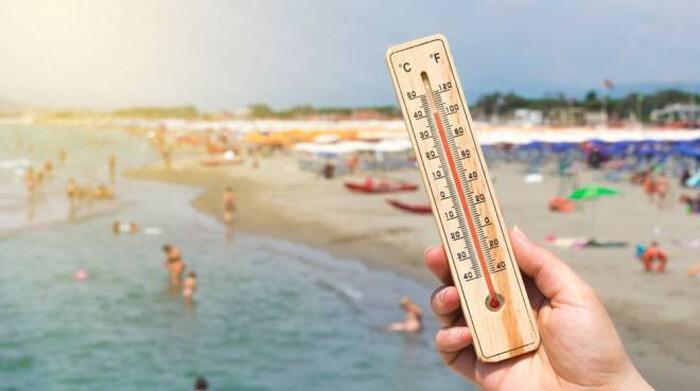 Previsioni meteo caldo fino a 45 gradi Ma rischio grandine grossa ecco dove