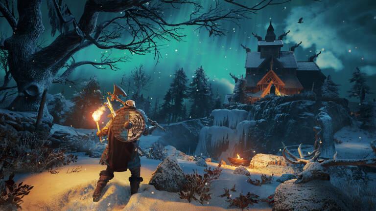 Assassins Creed Valhalla svelata la lista dei trofei della nuova espansione