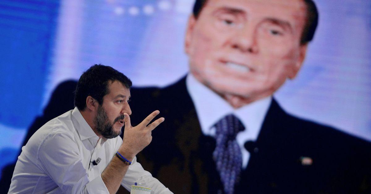 Berlusconi loda Salvini Ma restano divisi su vaccini e No - vax